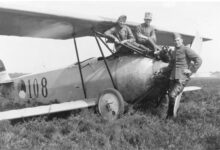 Photo of Enige Fokker-lesvliegtuig uit 1924 gerestaureerd in Aviodrome