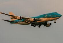 Photo of KLM 747 voor het laatst geland op Schiphol | Foto's en Video's