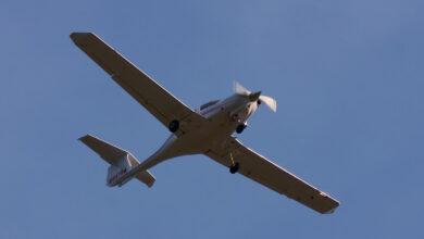 Photo of Sportvliegtuigen botsen tegen elkaar boven Frankrijk