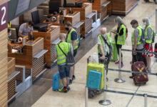 Photo of Nieuwe luchthaven Berlijn klaar voor opening