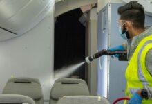 Photo of Boeing verspreidt virus in een vliegtuig voor onderzoek | Video