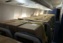 Photo of Cargo in cabin; het nieuwe normaal?