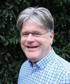 Photo of Jan Morren