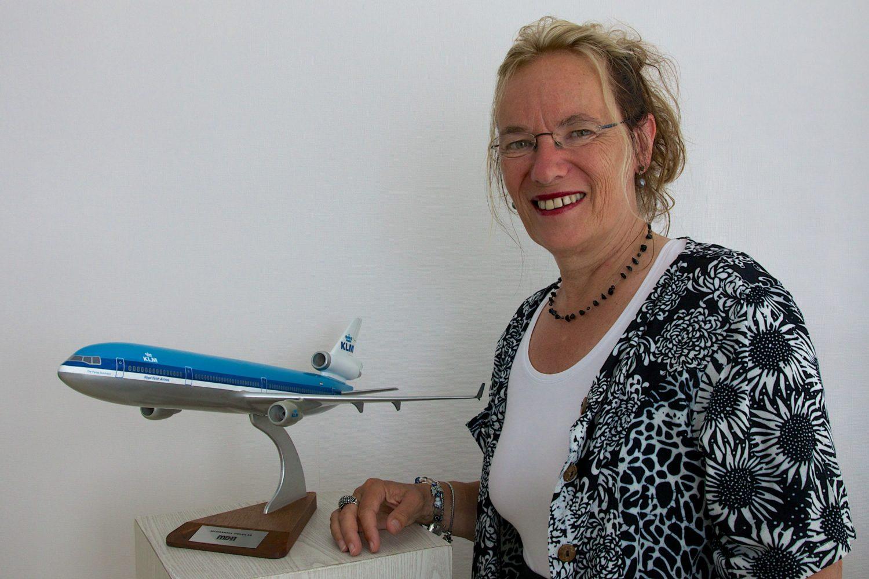 Photo of Lieneke Koornstra